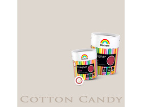 Farba Beckers Designer Colour 2,5l - Cotton Candy